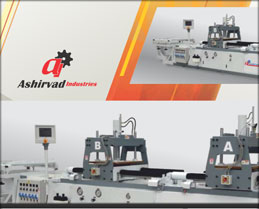 Product Catalog Pultrusion Machine Ashirvad Industries India