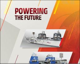Product Catalog SMC Machine Sheet Moulding Compound SMC Machine Ashirvad Industries India