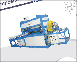 Pultrusion Machine Cater Pillar Puller