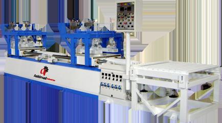 pultrusion machine suppliers