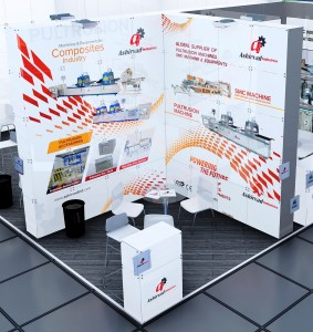 JEC World 2020 Stall_01