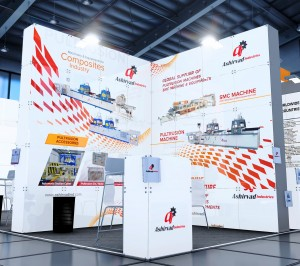 JEC World 2020 Stall_02