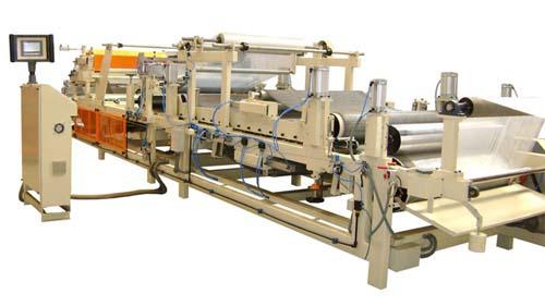 pultrusion machine manufacturers