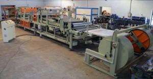 SMC Machine